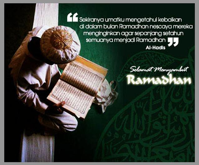 Ramadhan 1431/2010