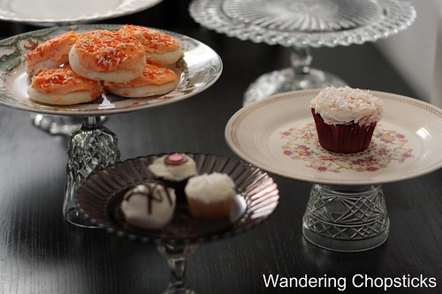 How to Make a Homemade Cake Stand 1