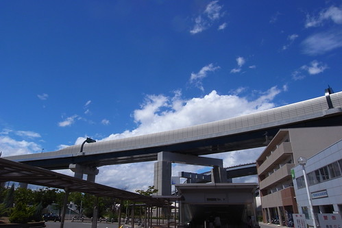 KADOMA Minami Station