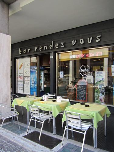 Bar Rendez Vous