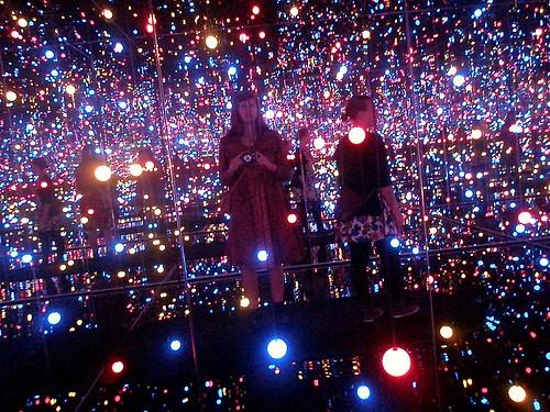 Ljusshowrum