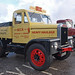 UXP 110  1958  Scammell Highwayman  Edward Beck Stockport