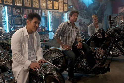 Friday Box Office: #1 'Expendables' $13M; #2 'Eat Pray Love' $8.5M; #3 'Other Guys' $5.5M; #4 'Scott Pilgrim' $5.2M