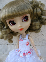 [NA]P087 (Fidjie) Tags: charlie pullip starks handmadeclothes stica p087