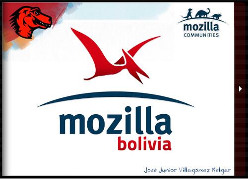 e-book Mozilla Bolivia