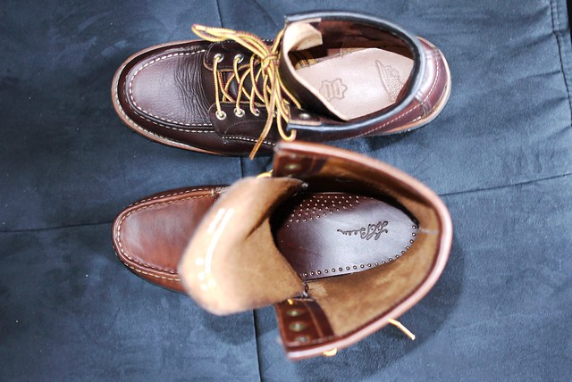 8d459157174 winter boot quandry... | Styleforum
