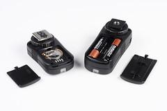 Pixel TF-371 - Batteries