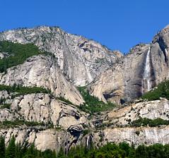 Yosemite National Park (fede_gen88) Tags: california park trees usa nature water america us nationalpark madera rocks unitedstates falls cliffs waterfalls valley yosemite granite sierranevada mariposa tuolumne