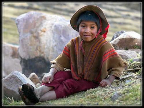 landean_boy,Perou,vallee sacree,inca