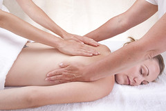 Vishesh Ayurvedic Massage