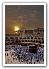 HARAM (TARIQ HAMEED SULEMANI) Tags: haram tariq makkah kaba qibla concordians sulemani
