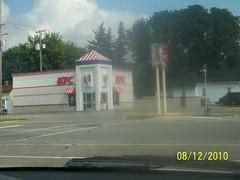 KFC, Bay City