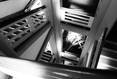 """Staircase of Horror • <a style=""""font-size:0.8em;"""" href=""""http://www.flickr.com/photos/52838876@N07/4886604528/"""" target=""""_blank"""">View on Flickr</a>"""