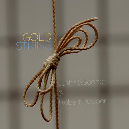 gold-string