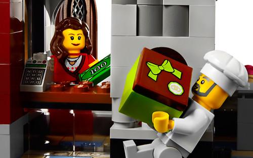 Lego 10216 -4