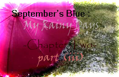 September's Blue : My Rainy Days byh Lovelyn 4887453825_c8eda0a5bf