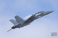 166923 - xxx - Boeing Military Aircraft - Boeing FA-18F Super Hornet - 100724 - Farnborough - Steven Gray - IMG_9641
