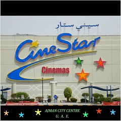 CineStar Cinemas @ The Ajman City Centre : UAE : The largest Shopping Mall in this fascinating Emirate! WORLD : SENSE : SHOP! Enjoy the spree! :) (|| UggBoyUggGirl || PHOTO || WORLD || TRAVEL ||) Tags: summer vacation holiday beach sunshine architecture wow hotel airport dubai heathrow balcony aviation awesome uae bluewater bluesky resort international worldwide views sharjah beachfront unitedarabemirates deira galleria heathrowairport ruthchrissteakhouse dublinairport discover ajman thegulf hyattregency prestige bluesea dubaiairport urbanarchitecture kempinski burjdubai dubaiinternational munichairport planespotter senseandsensibility armanicaffe irishlove thearabiangulf irishpride urbanparadise themonarch dubaimall rafflesdubai irishluck muscatairport urbanconcept kempinskihotels luxuryrooms enjoyness emirateofajman klounge burjkhalifa happysmilesahead radissonsharjah monarchdubai highesttowerintheworld alwaysexploremore worldsense luxuryhotelgroup urbandreamfulfilled wowsensation seebinternational muscatinternational flyandenjoy