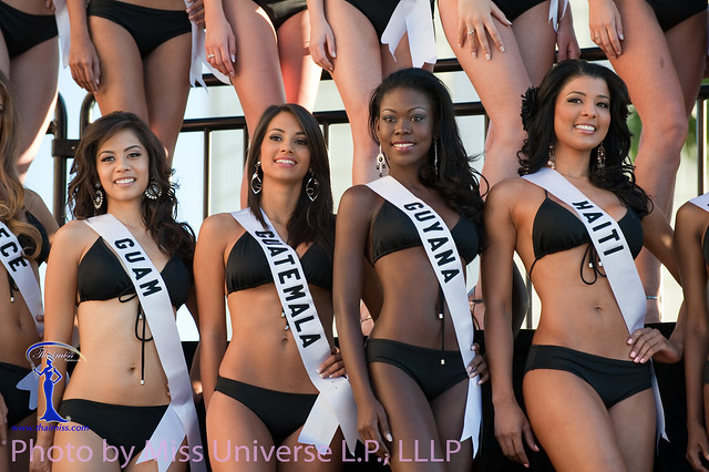 Miss Universo bikini Guatemala Jessica Scheel