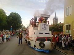 Scandinavian Carnival in MaRioStad Sweden #13
