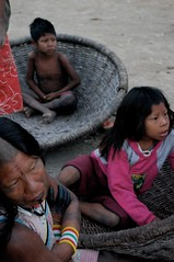 DSC_0767 (semente33) Tags: india xingu ritual terra sul indio tribo aldeia pachamama americano goias indigena cantos paje xama kayapós yawalapitis triboarcoiris