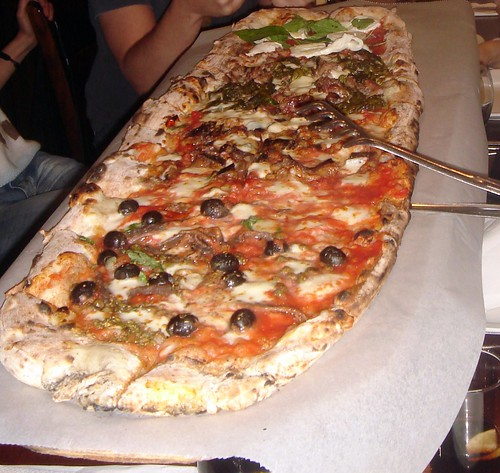 4891338516 c4a075c0e8 SANTORE (Farringdon)   the best pizza in London?