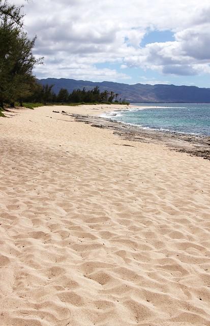 Papailoa Beach