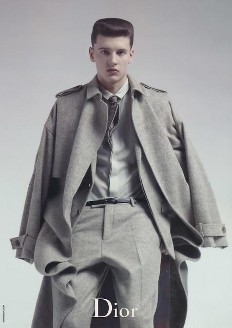 Oleg Antosik5002_Dior Homme FW10-11 Campaign(HUgE72_2010_09)
