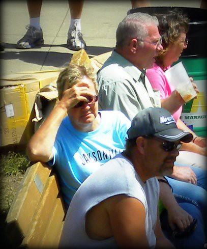 Iowans at the fair-5