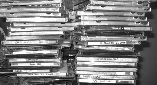 Photo CDs