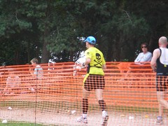 The Outlaw Triathlon 2010