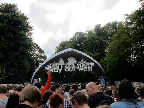 Way Out West 2010