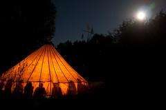 05 Campamento Verano 2010 (04) - Ranger reunidos