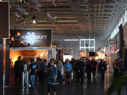 Starcraft 2 2010