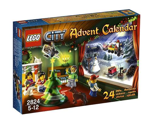 2824 Advent Calendar