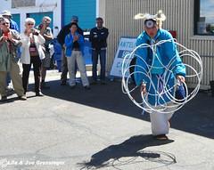 Hoop Dancer (Birdman of El Paso) Tags: arizona photography texas tour chief joe el canyon give paso page antelope ila tours folks bit extra the tsosie grossinger