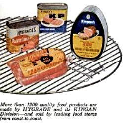 A Hygrade Picnic Life Detail July 23 1956