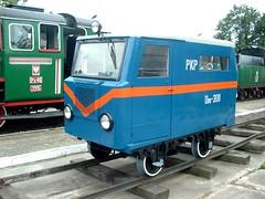 Dm-308 (real) (pitrek02) Tags: railway trains gauge narrow muzeum kolej wąskotorówka gryfice wąskotorowa