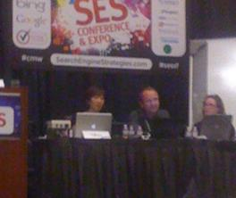 seo lab panel at ses