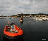 Puerto (San Feliu de Guixols) (xeniussonar) Tags: creative moment creativemoment