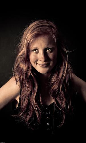 Camilla Kirstein Andersen