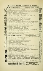 1899 ATL Directory - Louise Smith
