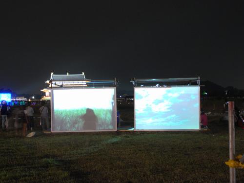 平城宮跡夏季フェア「光と灯りのフェア」-07