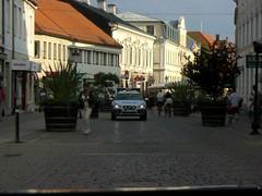 Ystad är en trevlig stad med en hel del spännande butiker