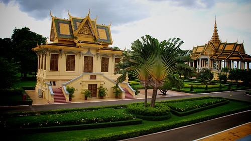 Phnom Penh 666
