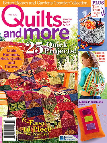 Quilts & More - Fall 2010