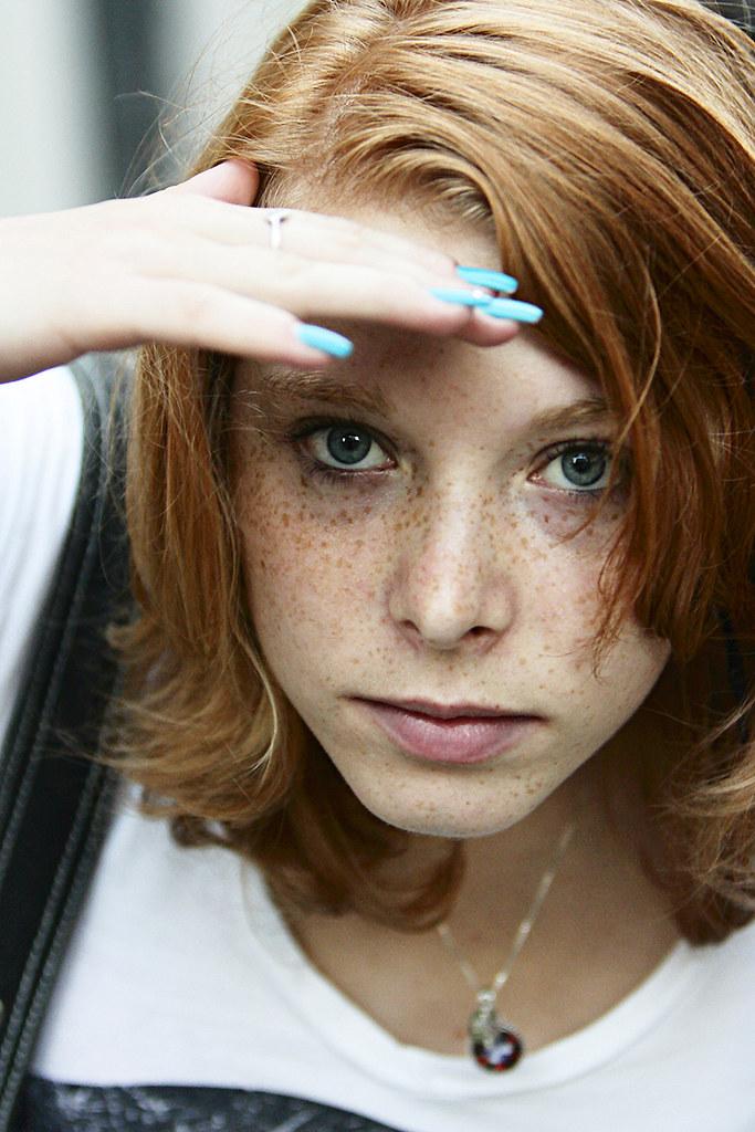 Peekaboo Wunderskatz Tags Blue Portrait Woman Cute Girl Beautiful Beauty Face Look