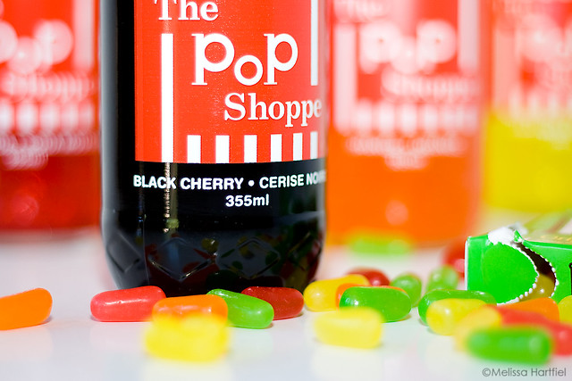 pop shoppe pop and mike & ikes