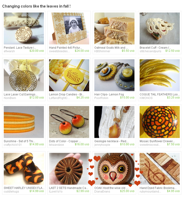 fall treasury