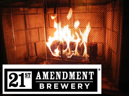 21st Amendment Fireside Chat